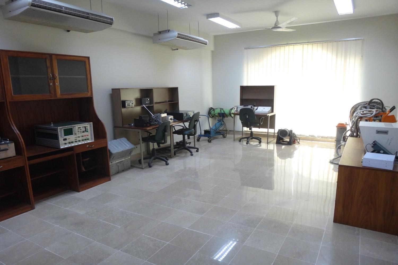 Vacuum-NDT-Labs