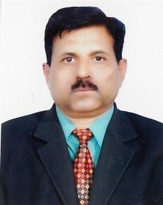 Dr. Talib Hussain