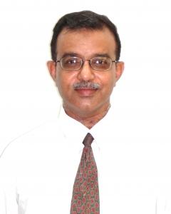 Dr. Muhammad Khalid Alamgir