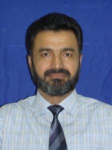 Dr. Muhammad Maqsood