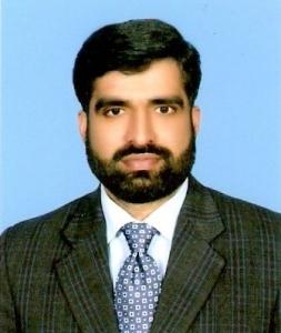 Mr. Muhammad Shoaib