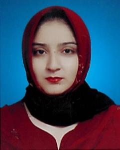 Ms. Ayesha Usman