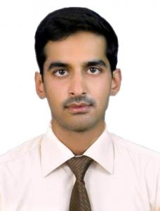 Mr. Muhammad Saad Zahoor