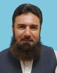 Dr. Ahmad Yar