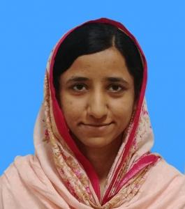 Ms. Irum Munir