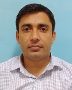 Mr. Jawad Ali